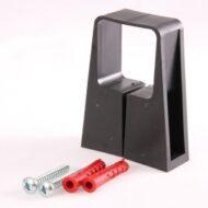 Beugel voor verdeelblok compact